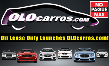 OLOcarros Used Cars For Sale