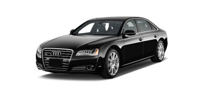 OffLeaseOnly Used Audi A8