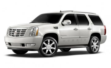 OffLeaseOnly Used Cadillac Escalade