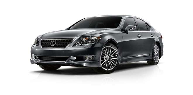OffLeaseOnly Used Lexus LS
