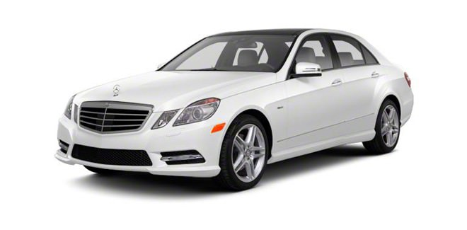 OffLeaseOnly Mercedes E350