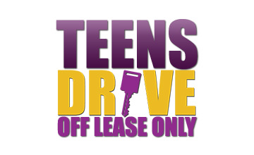 OffLeaseOnly Used Cars for Teenagers