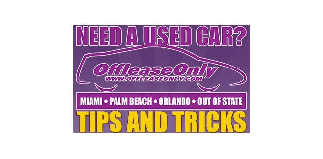 USED CAR BUYERS BEWARE - Tips and Tricks to Protect You