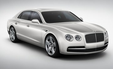 OffLeaseOnly Used Bentley