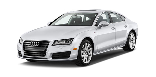 Off Lease Only Offers Amazing Used Audi for Sale