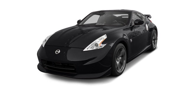 be sportscar cool in a nissan 370z from off lease only