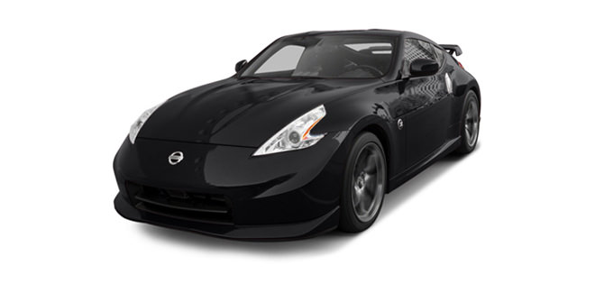 be sportscar cool in a nissan 370z from off lease only. Black Bedroom Furniture Sets. Home Design Ideas