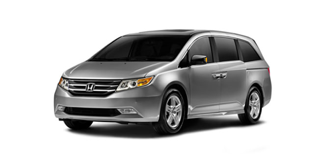 used honda odyssey for sale at offleaseonly. Black Bedroom Furniture Sets. Home Design Ideas