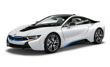 OffLeaseOnly Used BMW i8