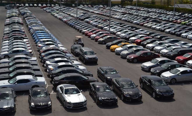 Dealerships That Lease Used Cars
