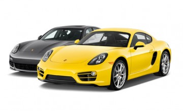 Used Porsche OffLeaseOnly