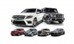 OffLeaseOnly Luxury SUV for Sale