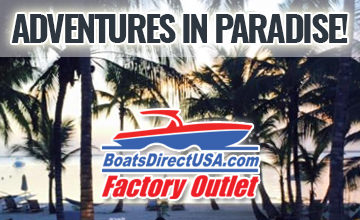 BoatsDirectUSA Adventures in Paradise