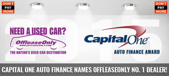capital one auto finance names offleaseonly no 1 dealer. Black Bedroom Furniture Sets. Home Design Ideas