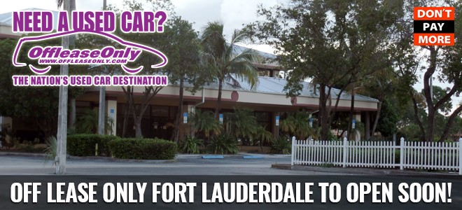 Offleaseonly Ft Lauderdale Dealership To Open Soon