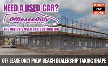 OffLeaseOnly Palm Beach New Location Update