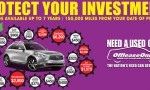 OffLeaseOnly Used Cars Service Agreements