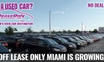 OffLeaseOnly Miami Dealership is Growing