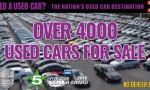 Over 4000 OffLeaseOnly Used Cars for Sale