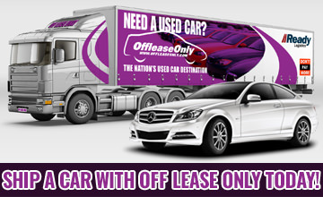 Ship a Car with OffLeaseOnly Today