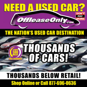 Off Lease Only North Lauderdale Already 1 Volume Used Car Dealer In