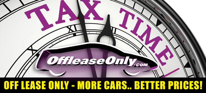 Off Lease Only Offers Used Vehicle Prices Thousands Below Retail