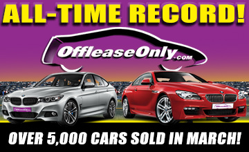Off Lease Only 5000 Used Cars Sold