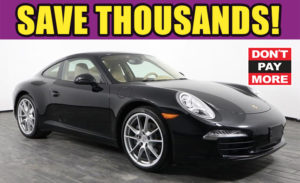 Pre-owned Luxury Cars