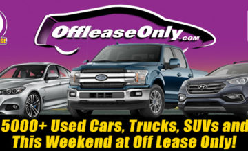 OffLeaseOnly Shop More than 5000 Cars Today!