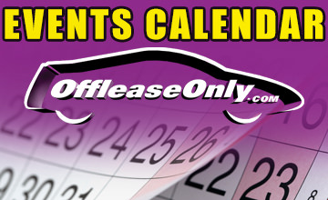 Off Lease Only Events Calendar