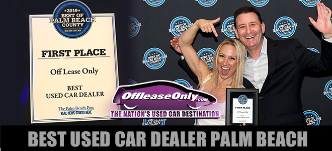 Off Lease Only 2019 Best Used Car Dealer
