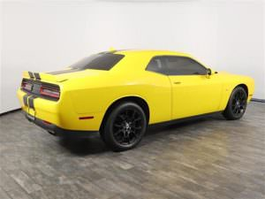 Used 2017 Dodge Challenger GT from OffLeaseOnly.com