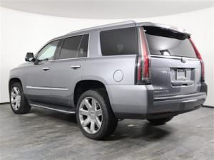 Picture of 2018 Cadillac Escalade Luxury Palm Beach
