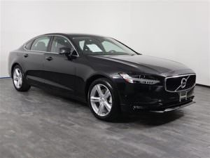 Used 2018 Volvo S90 T5 Momentum from Off Lease Only