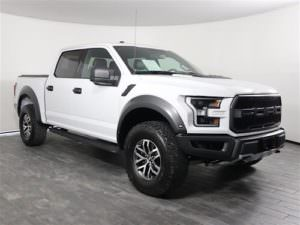 Used Ford F150 Raptor at OffLeaseOnly.com