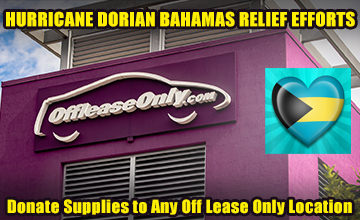 Off Lease Only Bahamas Relief