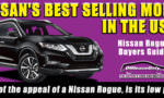 Off Lease Only Nissan Rogue