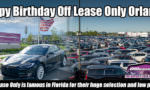 Off Lease Only Orlando Happy Birthday