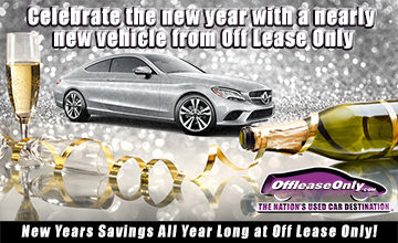 Off Lease Only New Year 2020