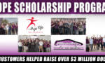 Off Lease Only Hope Scholarship
