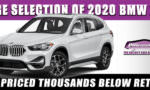 Off Lease Only Used BMW X1 for Sale