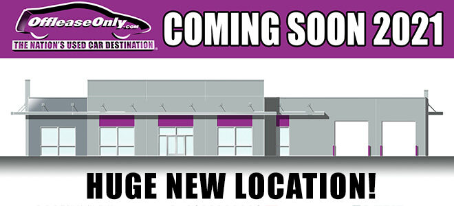 Off Lease Only Bradenton Coming Soon