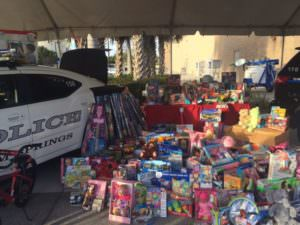 Off Lease Only 2020 Toy Drive
